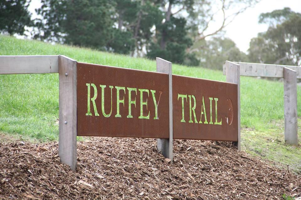 BCOV Walk: Ruffey Lake Park